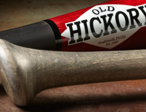 Old Hickory And ProXR Launch XR High-Performance Baseball Bats