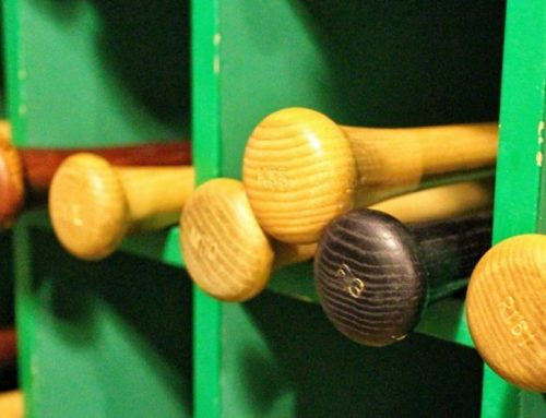 Baseball Bats Are Getting More Innovative, Thanks to This Inventor's Curiosity – Inc. Magazine